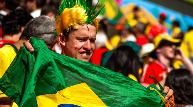 Langrennsdød eller Brasil