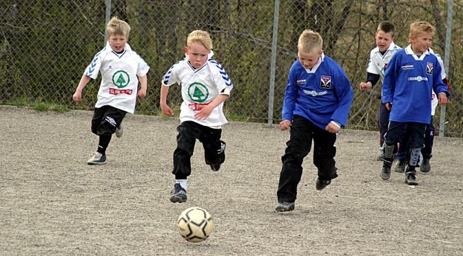Fotballens tre svake sider