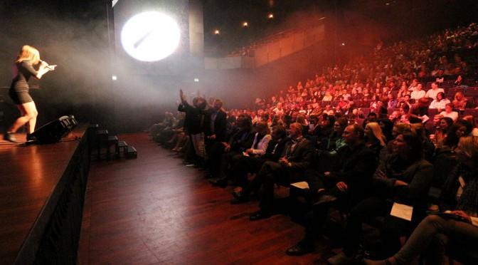 Se bildene fra åpningsseremonien