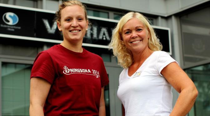 500 nye studenter slippes løs på Molde