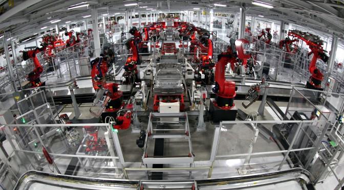 Backsourcing – korleis robotar reddar arbeidsplassar