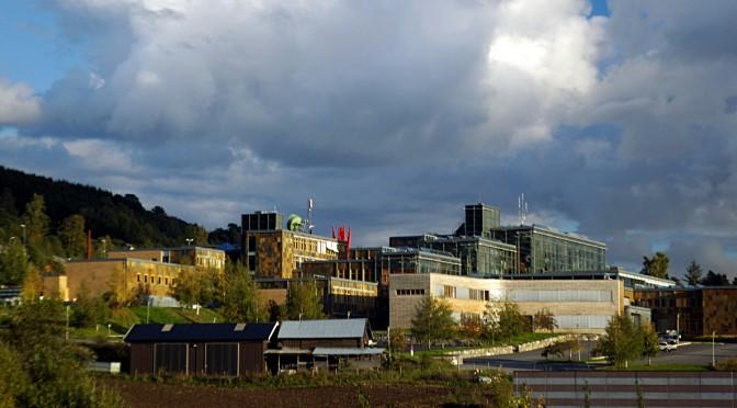 Skal møtes på Lillehammer om øst-vest fusjon