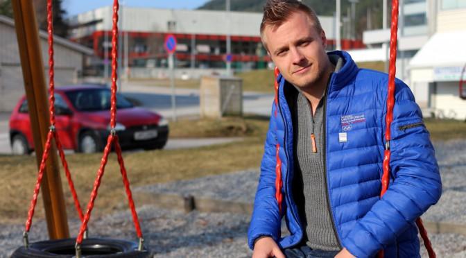Samler ungdom i nye idrettsnettverk