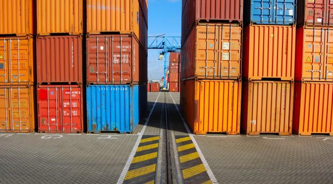Får åtte millioner til sjøtransport-forskning