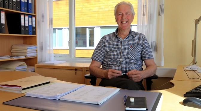 Molde-forskere med rekordoverskudd
