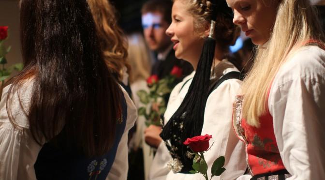 Bunadfarget bachelorfest