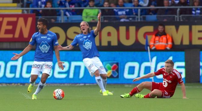 Fotball – populært mot alle odds?