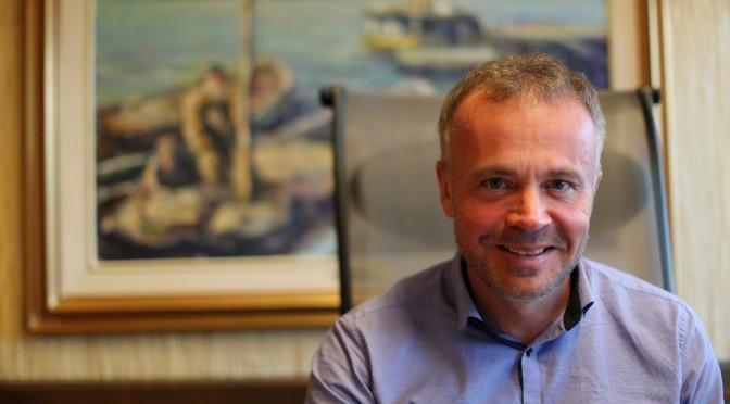 Kristiansund-ordføreren: – Ikke langsiktighet i studiene våre