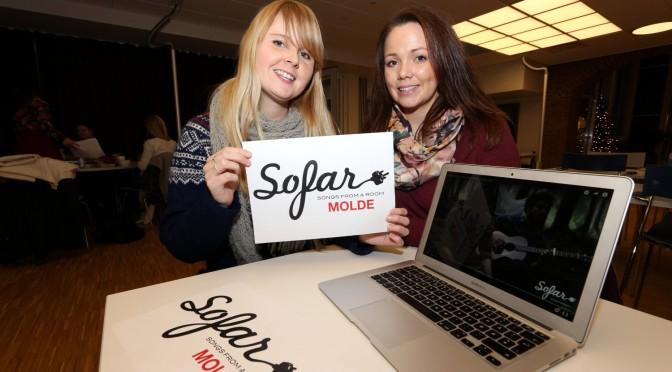 Lanserer internasjonalt musikk-konsept i Molde