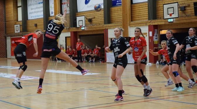 Molde Elite is in a fight against relegation