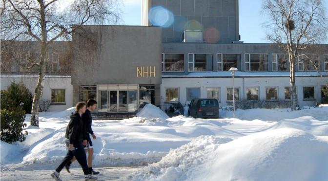 Lite aktuelt for NHH å drive med sjukepleie