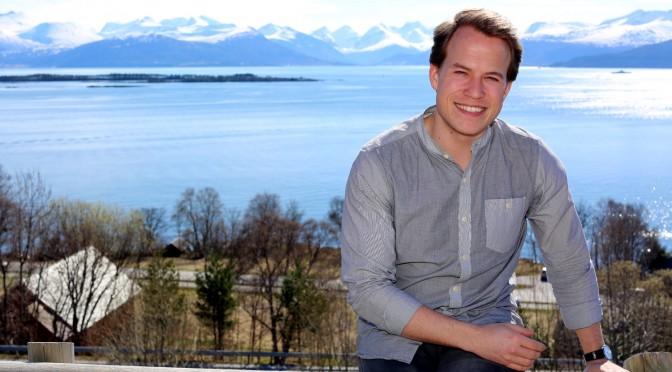Klar for konsulentjobb etter to studieår i Molde