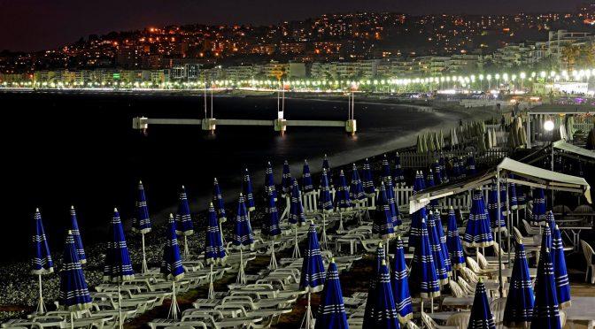 Nasjonalfeiringen i Nice
