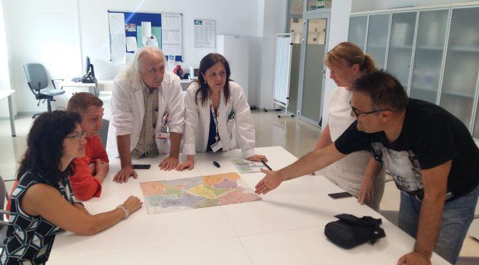 Lærerutveksling til Valencia