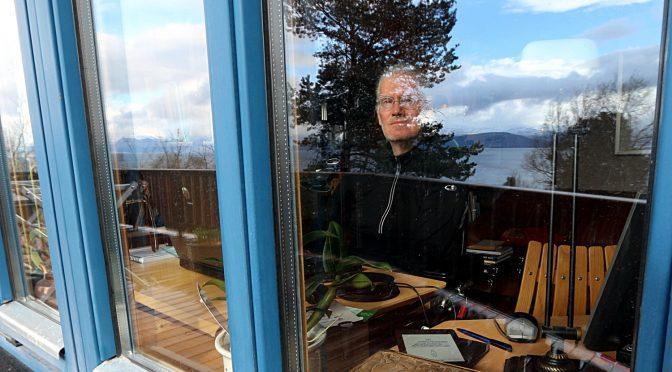 Maktbok får kritikk: Professor Arild Hervik er ikke på lista