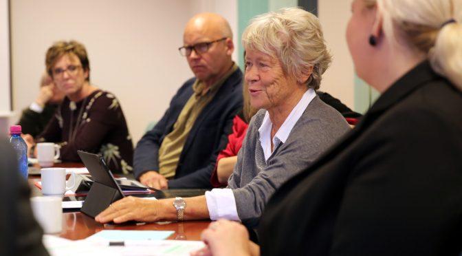 Har Høgskolen i Molde behov for demokratisk valgt prorektor?