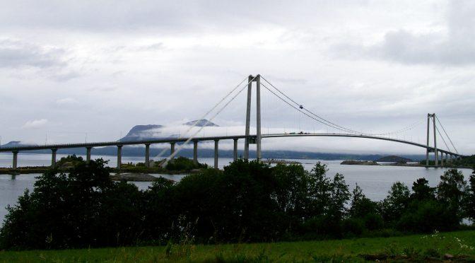 Med blikket mot Nordmøre