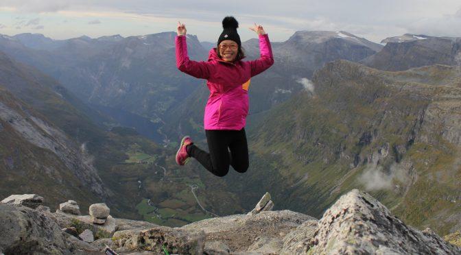 Weekend trip to the Geirangerfjord and Trollstigen
