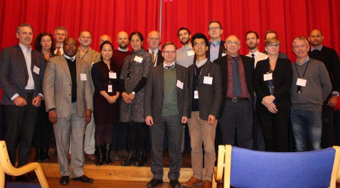 HiMolde bak ny konferanse om beredskapslogistikk for sivile og militære operasjoner