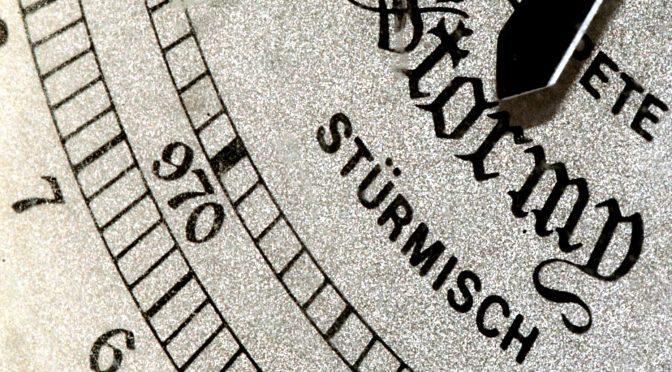 Studiebarometeret – atter en gang