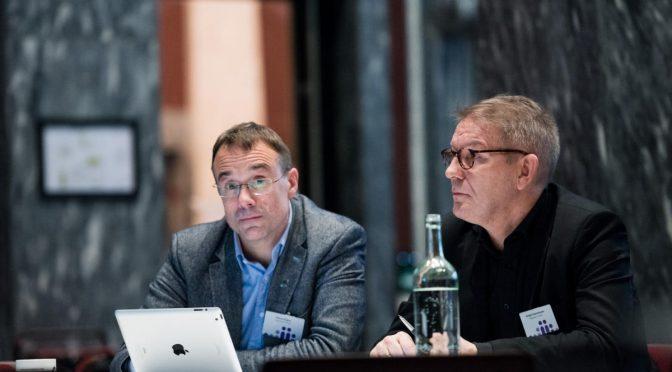 HiMolde-leiinga vil bygge Campus Kristiansund