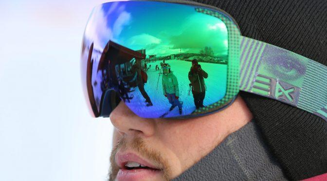 Alpin dag, skiskole og øl