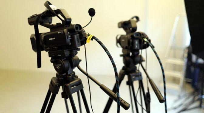 Panorama søker flere videofotografer