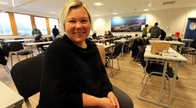 HiMolde-forsker skal lede Helseinnovasjonssenteret