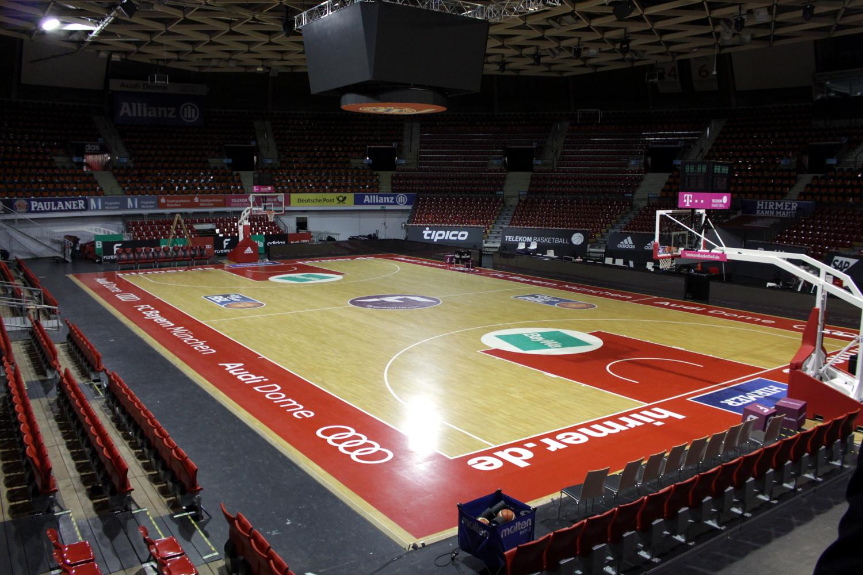 Каким будет баскетбол в эпоху коронавируса? Германия и здесь подает пример