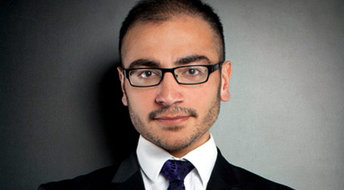 Molde-professor får Fulbright-stipend