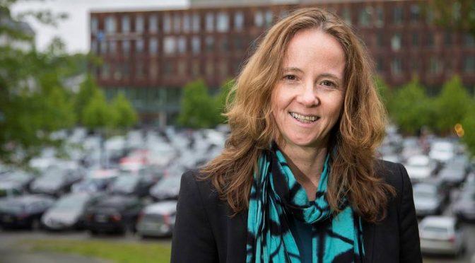 – Fusjon med HiMolde vil gjøre oss til Norges ledende miljø for logistikk