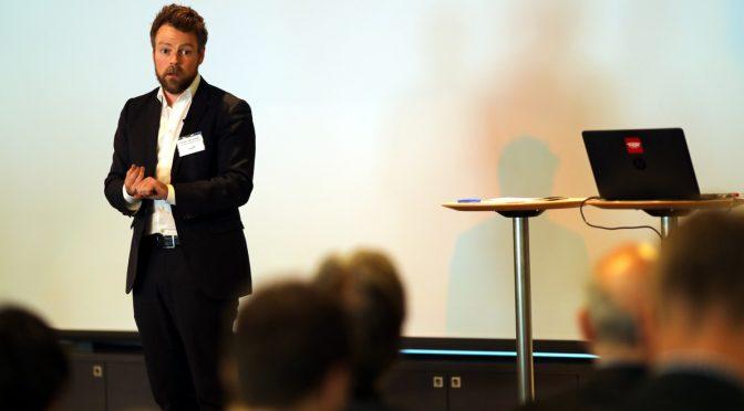 – Campus Kristiansund er smart, riktig og viktig