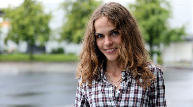 Lærte seg norsk og fikk drømmejobben i Molde
