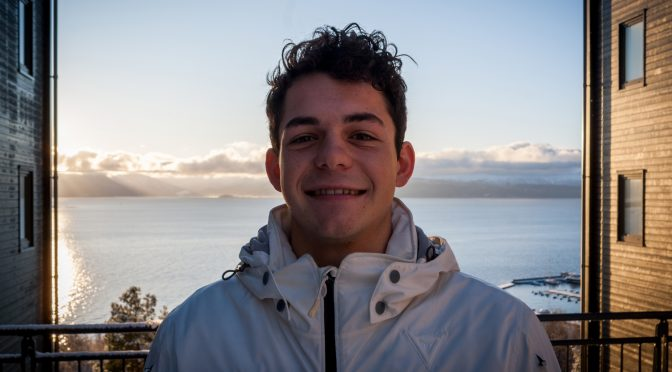 Five exchange students verdict on studying and living in Molde