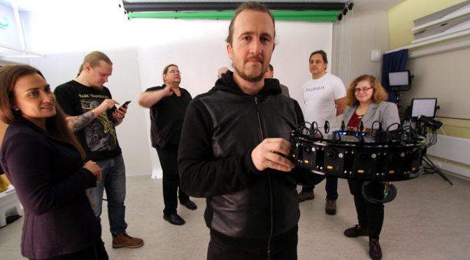 HiMolde med i EU-støttet prosjekt for AR-programmering