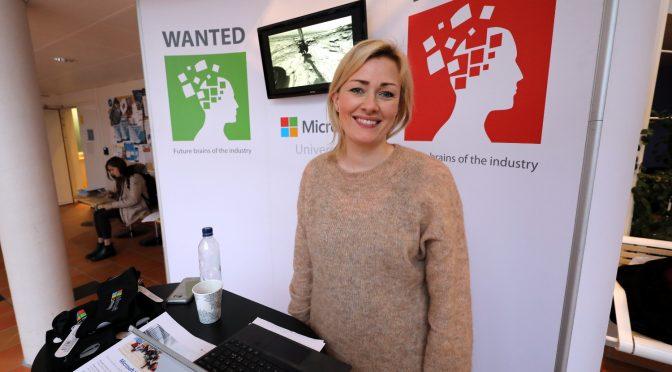 Jakter 50 hoder for norske Microsoft-partnerne