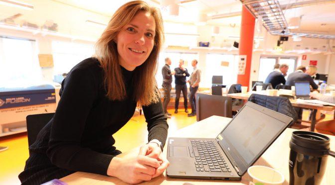 Sender ledere på innovasjonsutdanning til San Francisco for tredje gang