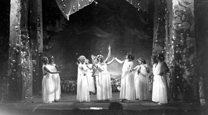 Opera i Kristiansund i 90 år