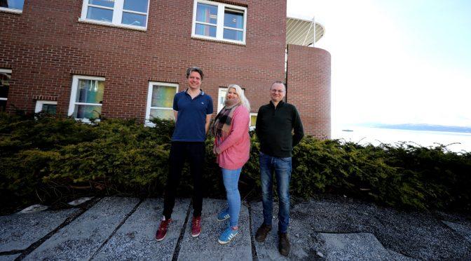 Advokatkarrieren kan starte på Molde campus