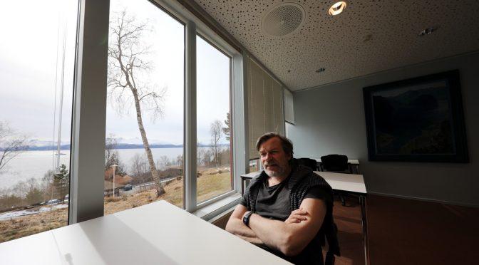 Superreserve Haugen redder siviløkonomgraden