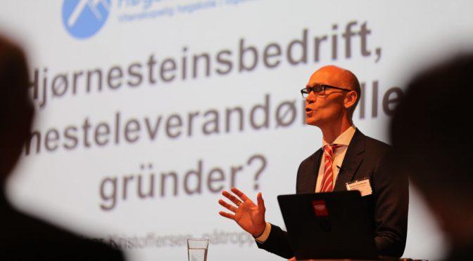 Kritiserer professor Olsens «kampanje mot høgskolen»