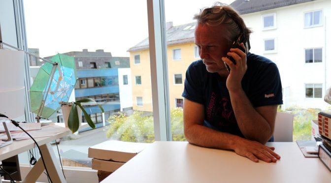 Jazz-start med DJ-er, Bel Canto og Bjarne Melgaard