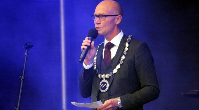 Kristoffersen stiller som rektorkandidat
