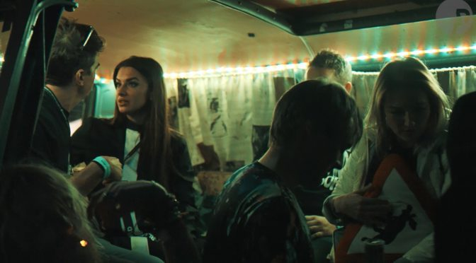 Se videoen fra Hjertøyafestivalen