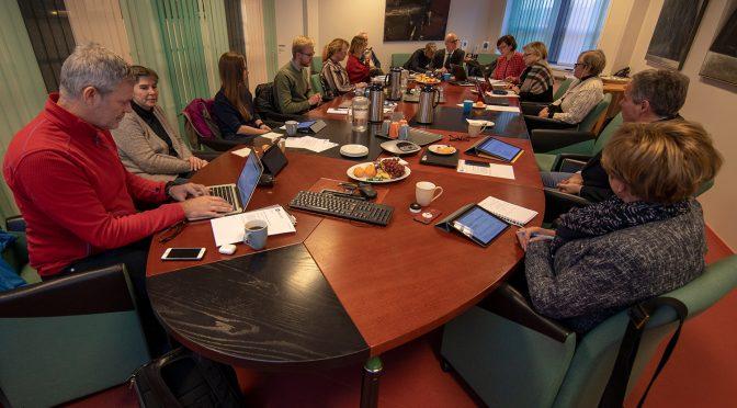 Sprek satsing på bachelorutdanning i IT og digitalisering