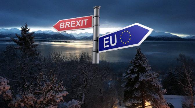 Ole Gunnar og Brexit