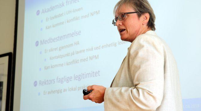 Se debattmøtet om grønn omstilling i nye Molde