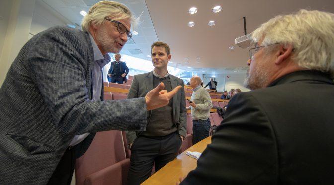 236 kroner i bompenger fra Molde til Ålesund med Møreaksen