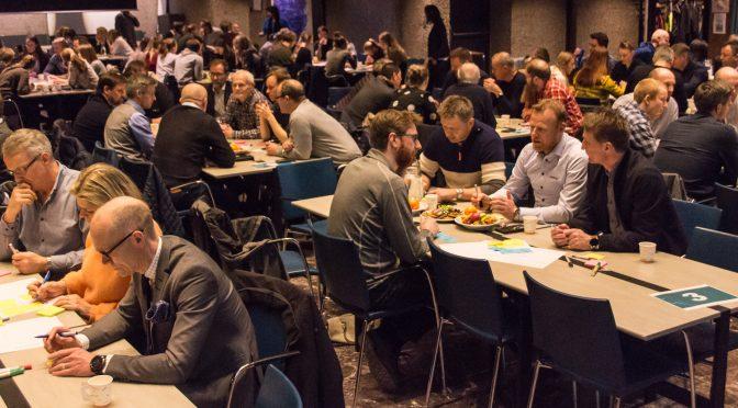 Molde-ordføreren: – Trenger kompetansen til studentene