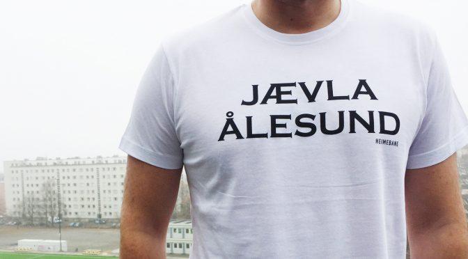 Jævla Ålesund